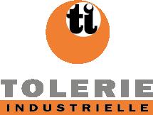 Tôlerie Industrielle