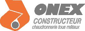 Onex - chaudronnerie