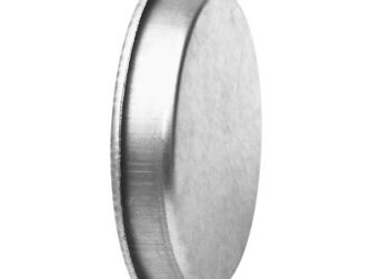 Bouchon circulaire