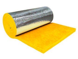 rouleau de kraft aluminium