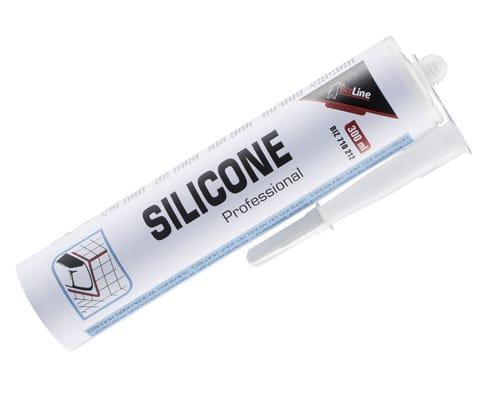Cartouche de silicone