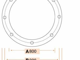 bride circulaire